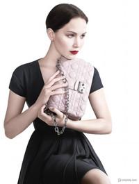 Dior「Miss Dior」2013春夏系列广告大片