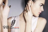 Dior 2013秋季配饰 干净优雅的法式情怀