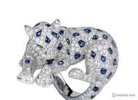 4月11日华丽登场 卡地亚古董珍藏珠宝展臻品