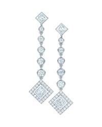 蒂芙尼Victoria系列新娘珠宝