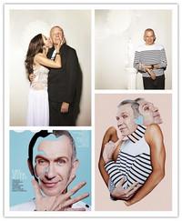 Jean Paul Gaultier 时尚界的不老顽童