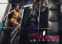 Sisley 2013春季广告硬照