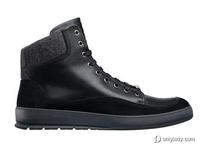 简约时尚 Dior Homme 2013秋冬鞋履