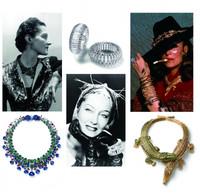 传奇女性与卡地亚的珠宝情缘
