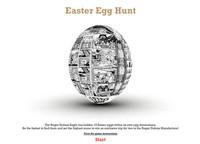 Roger Dubuis线上寻找复活节彩蛋