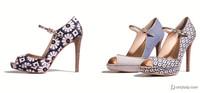 COACH发布2013全新秋季鞋款系列