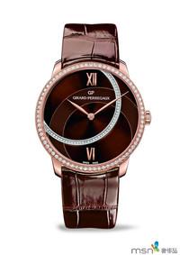 芝柏1966Lady38毫米女装腕表