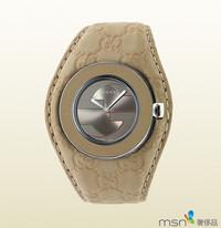 2013巴塞尔表展预览:Gucci新款腕表系列