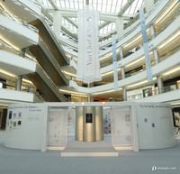 Van Cleef & Arpels梵克雅宝耀目呈现Alhambra 四叶幸运系列作品展