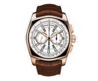 Roger Dubuis(罗杰杜彼)全新典雅白色腕表