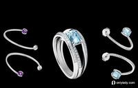 宝玑Mini Reine de Naples珠宝系列 新品展现优雅的情怀