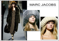 Marc Jacobs都市游牧民族