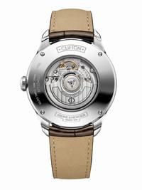 名士克里顿GMT双时区腕表:灵动的时间 2
