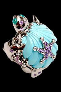 Dior 2006秋冬璀璨珠宝自然元素
