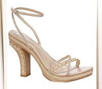 耍猫步的女人 破解Dior女鞋潮流