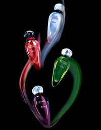 "Dior 2006年限量版 ""护身魔石""系列"