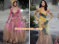 Dior重返奢靡浪漫的年代