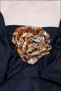 Chanel配饰潮流之胸花