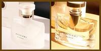 BVLGARI香水展 尊贵演绎