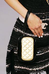 Chanel 06手袋流行报告