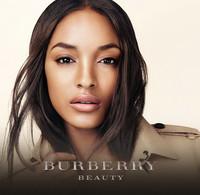 Burberry Beauty最新妆容,夏日的阳光之吻