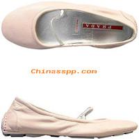 欧洲PRADA 06女鞋新惊喜