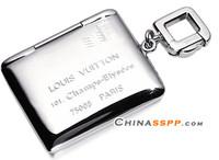 Louis Vuitton也童心 精巧可爱的链嘴