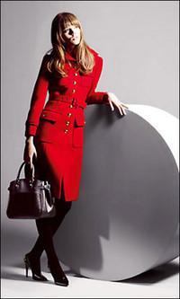 Louis Vuitton早秋女装