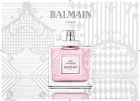 Balmain 推出全新月之恋女性淡香水