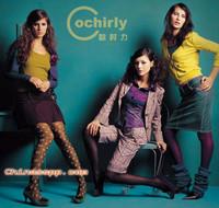 欧时力(Ochirly)05秋季新品