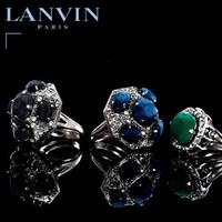 Lanvin配件 精致的优雅
