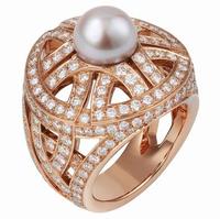 Cartier巴黎新浪潮珠宝—奢华风情