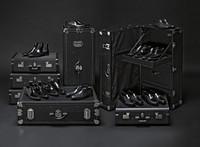 Prada重新诠释经典男士鞋履