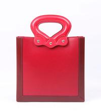 爱马仕为中国特别定制红色主题包款系列