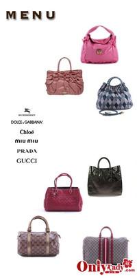 Gucci MiuMiu 一线品牌特卖会 4折起