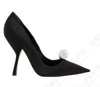 低调奢华 Dior2013早秋女鞋