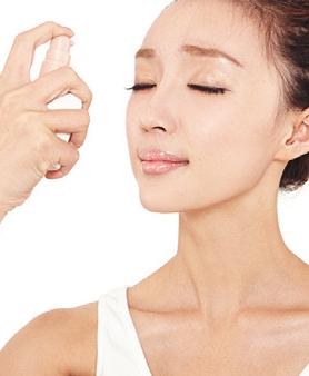BB霜5点涂抹法 简单实际打造光感肌肤