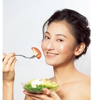 运动饮食强势联手大战萝卜腿