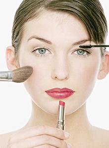 化妝品知識