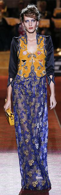 Marc Jacobs 2016春夏纽约时装周