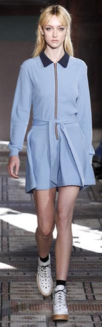 Julien David 2016春夏巴黎时装周