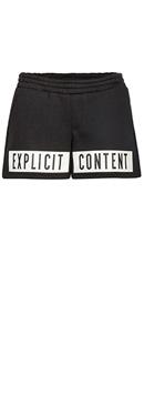 ADVISORY短裤