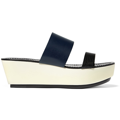 Tory Burch凉鞋