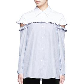 Sandy Liang#衬衫#2290