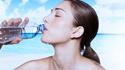 一分钟挑好货:要想美先喝水  矿泉水也分酸碱性你造吗?
