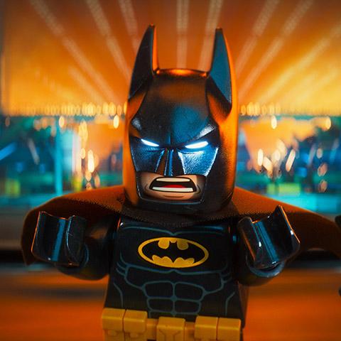 乐高蝙蝠侠上映 这才是最让人兴奋的!