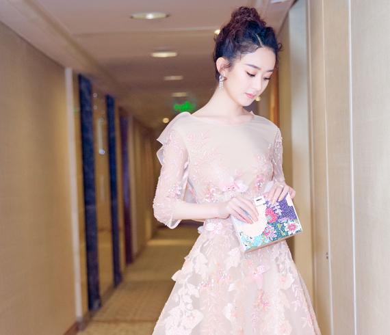 珠宝-北京国际电影节红毯珠宝