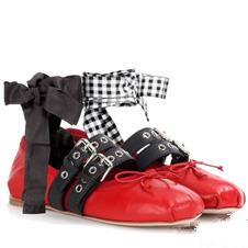 Miu Miu#乐福鞋