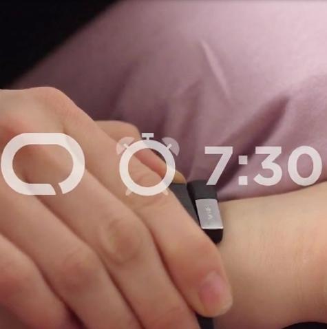 24小时的健康智能生活get起来!