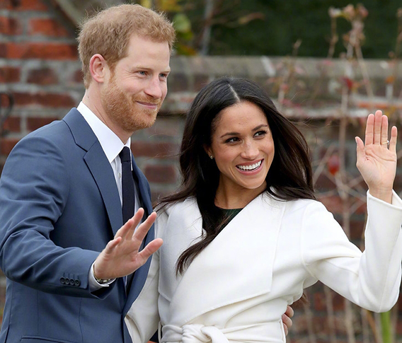 36岁离过婚生过娃的她 凭什么俘获了王子?